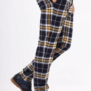 Pantaloni stofă Valeri - Cumpără îmbrăcăminte și încălțăminte de calitate cu un stil aparte mereu în ton cu moda, prețuri accesibile și reduceri reale, transport în toată țara cu plata la ramburs - Deppo.ro