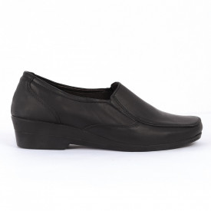 Pantofi din piele naturală Cod 1262