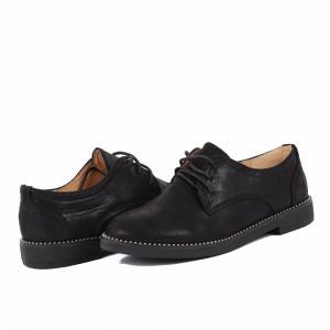 Pantofi pentru dame cod 9301 Negri