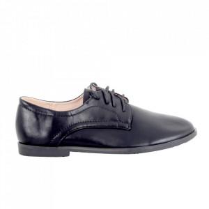 Pantofi pentru dame cod M14 Black