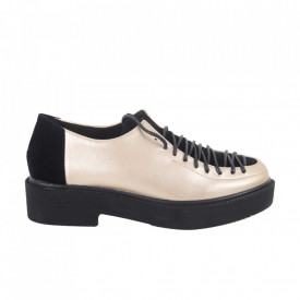 Pantofi pentru dame cod XH-03 Gold