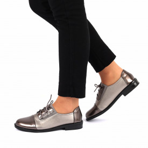 Pantofi Phoenix Guncolor