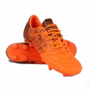 Pantofi Sport cu crampoane cod CT1 Portocali