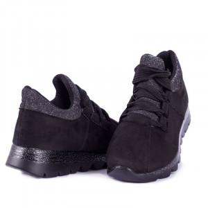 Pantofi Sport Dina Negrii