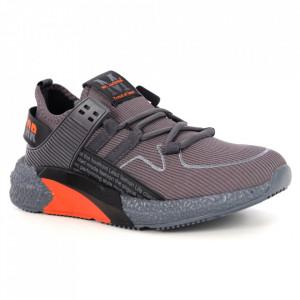 Pantofi sport pentru bărbați cod 1903 Merdane