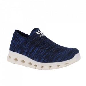 Pantofi sport pentru bărbați cod 1918-2 Blue
