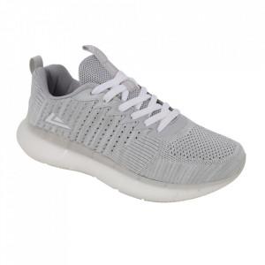 Pantofi sport pentru bărbați cod 2005-1 Gray