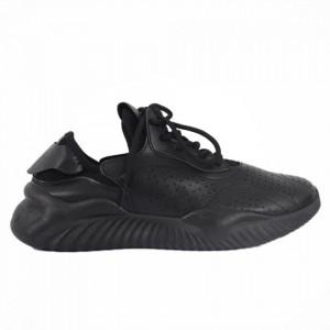 Pantofi Sport pentru bărbați cod 3001B Black