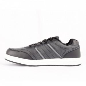 Pantofi Sport pentru bărbați cod 9204 Grey - Pantofi sport pentru bărbați Ideali pentru ieșiri si practicarea exercitiilor în aer liber - Deppo.ro