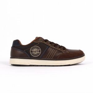 Pantofi Sport pentru bărbați cod A9271-11 Maro