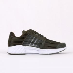 Pantofi Sport pentru bărbați cod AXA8201-5 Verzi