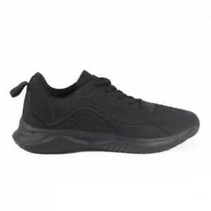 Pantofi Sport pentru bărbați cod F12-1 Black