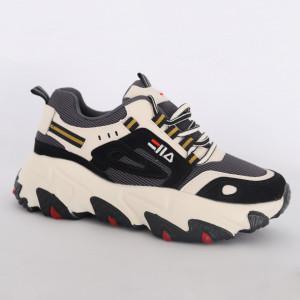 Pantofi Sport pentru dame cod 8803-1 Black