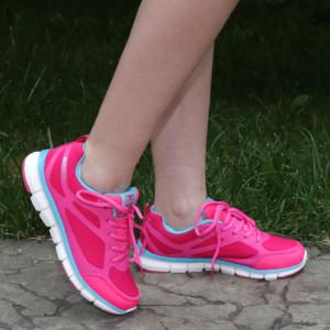 Pantofi Sport pentru dame Cod B170-3 Pink