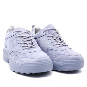 Pantofi Sport pentru dame cod FY212 Albaștri
