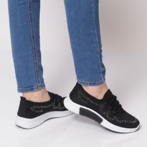 Pantofi Sport pentru dame Cod HQ-11-62 Black
