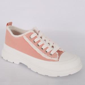 Pantofi Sport pentru dame cod LLS-038 Pink