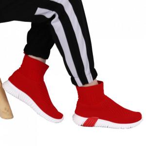 Pantofi Sport pentru dame Cod LUKSP0 Red