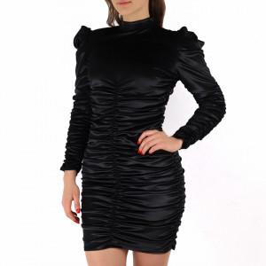 Rochie Abbigail Black