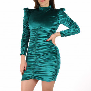 Rochie Abbigail Green