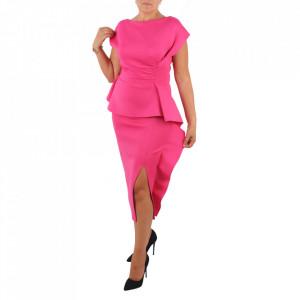 Rochie cod GFG-015 Pink