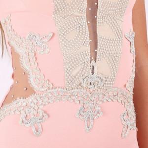 Rochie Elegance - Cumpără îmbrăcăminte și încălțăminte de calitate cu un stil aparte mereu în ton cu moda, prețuri accesibile și reduceri reale, transport în toată țara cu plata la ramburs - Deppo.ro