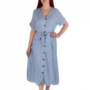 Rochie pentru dame cod 04403 Blue