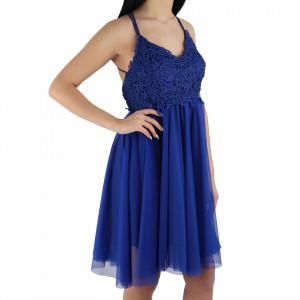 Rochie Scarlett Blue