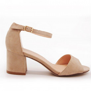 Sandale Bej Cod L105