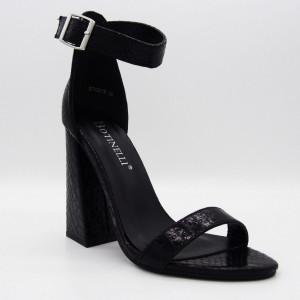 Sandale cod ST0018 Negre