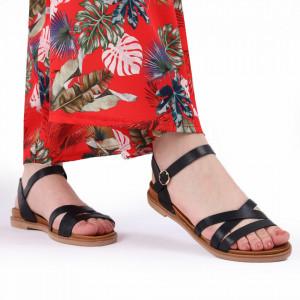 Sandale pentru dame cod BX09 Black