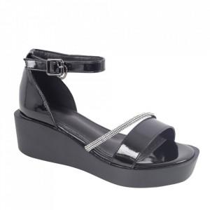 Sandale pentru dame cod X03 Black