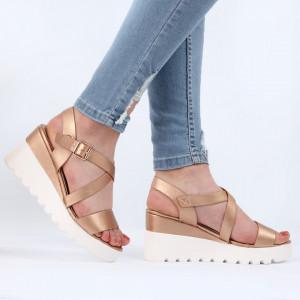Sandale pentru dame cod YH-16 Chanpane