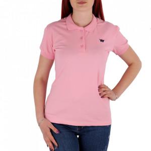 Tricou pentru dame cod TRC1 Pink