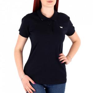 Tricou pentru dame cod TRC1 Dark Blue