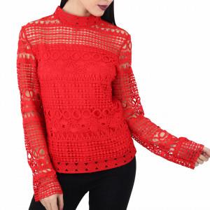 Bluză  Bethany Red