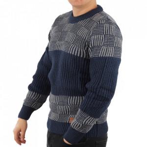 Bluză Fletcher Navy
