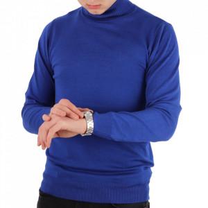 Bluză KPT-0212 Blue