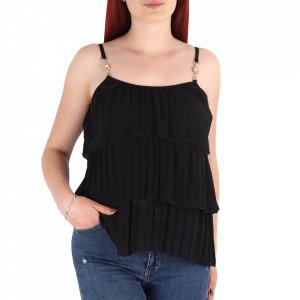 Bluză pentru dame cod 1829 Black