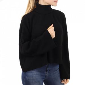 Bluză pentru dame cod F45 Black