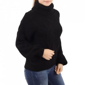 Bluză pentru dame cod F95 Black