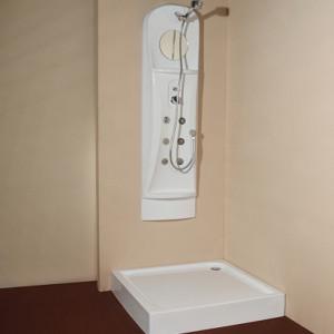 Cădiță de duș ELISA