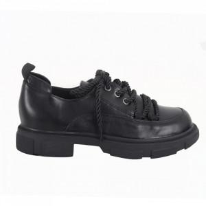 Pantofi pentru dame cod H-33 Black