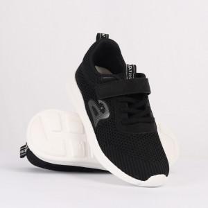 Pantofi sport cod CC211 Negri