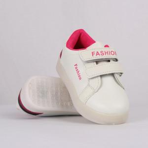 Pantofi sport cod GY-1812A Peach