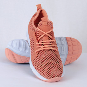 Pantofi Sport Karlee Cod 453 - Pantofi sport dinpânză  Închidere prin șiret  Foarte comfortabili - Deppo.ro