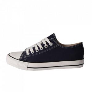 Pantofi Sport pentru bărbați albaștri cod 86 Blue