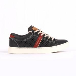 Pantofi Sport pentru bărbați cod A9014-4 Negri