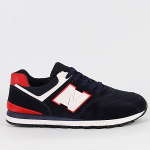 Pantofi Sport pentru bărbați cod ACC-288 NAVY