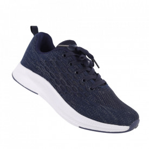 Pantofi sport pentru bărbați cod AL07-3 Navy